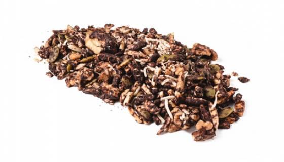 Chocolate Grain Free Granola image