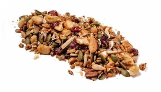 Grain Free Granola image