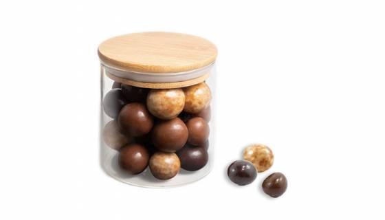 Chocolate Macadamia Medley 250g image